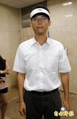 論文假審案 陳震遠兄弟被停權