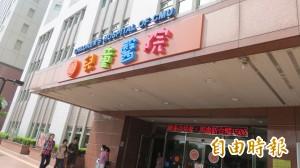 中國附醫兒童醫院高壓電器保養 上午停電2小時