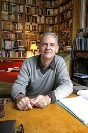 法作家蒙迪亞諾 奪諾貝爾文學獎