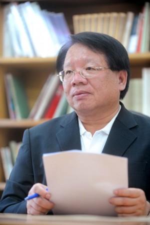張榮豐評國安會議:「將帥無能累死三軍」