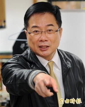 蔡正元:頂新給柯P多少錢? 柯營斥誹謗