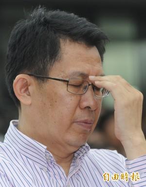 論文涉自我抄襲 蔣偉寧恐停權3年