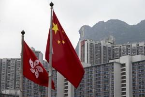 英國釋出歷史檔案 揭露中國斷港民主道路始末