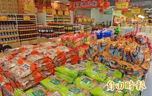 擔心輻射疑慮 日本進口糖、餅乾明年需附檢測報告