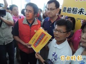 神奇! 楊秋興:俄羅斯網友支持他和陳菊辯論