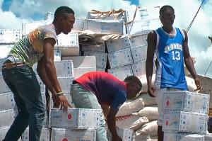 英慈善團體發起募捐助西非抗「伊」 兩天募4百萬鎊