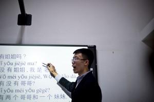 鞏固中國商機 葡萄牙製鞋鎮8歲起必學中文