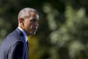歐巴馬增援伊拉克 資金過關難度升高