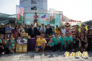 竹市城市馬拉松報名 十大伴手禮陪跑