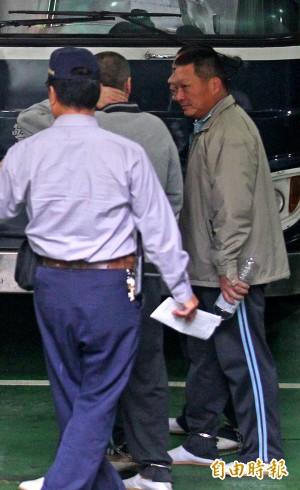 疑收受王令麟賄賂 綠島典獄長蘇清俊遭約談