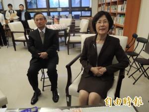 王令麟假釋案 羅瑩雪:沒看出核准跡象!