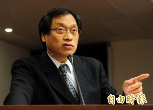 強摘器官疑雲引發爭議 蘇清泉:未指名任何人