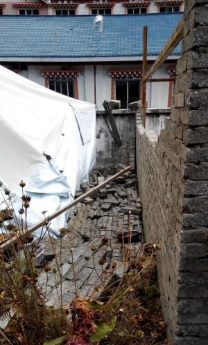 四川地震規模5.9地震 增至4死多人受傷