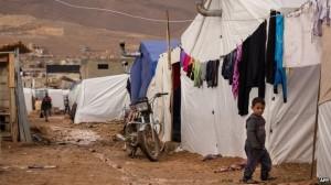 聯合國糧食救濟中斷 敘利亞難民恐陷入飢荒