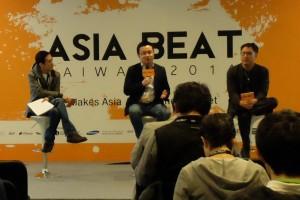 新創家向柯P喊話 將台北打造為網路創業重鎮