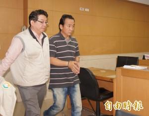 獄政貪瀆弊案 檢再提訊北監前主任管理員周秉榮