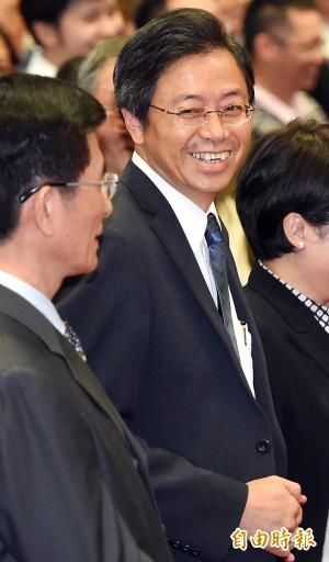 副閣揆難找!馬英九威脅「跳海」張善政才點頭