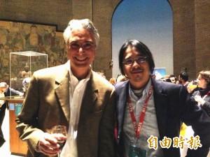 台大教授葉丙成打敗哈佛 獲全球教學創新大獎
