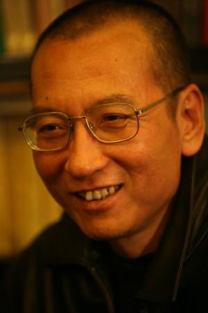 囚禁6年 諾獎得主劉曉波罕見傳出訊息:我不錯