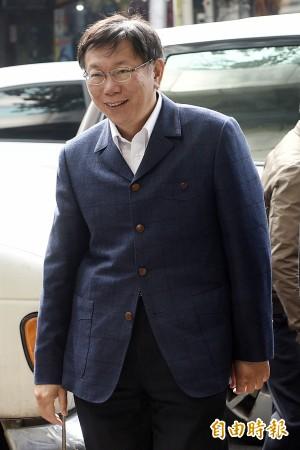 柯陳會被安排「巧遇」疑因見光死破局