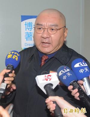 尹衍樑喊代捐30億 頂新:絕不會驚動到尹總裁