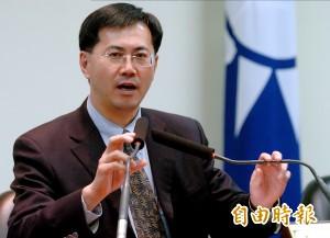 國民黨黨產多起爭議 名嘴:黃怡騰搞出來的!