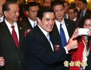 周玉蔻:馬英九的聲明是想空中串證!