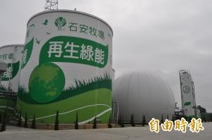 雞糞能發電 石安牧場打造再生綠能廠