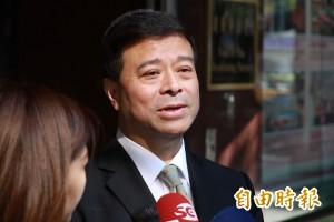 政治獻金案 劉文雄:當事人若不承認 很難有結果