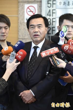 南檢提當選無效之訴 李全教:司法屈服於政治壓力