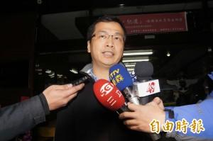 羅智強說明頂新獻金案 反控周玉蔻惡毒算計