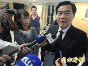 賴不進議會 李全教嗆:不要迷失在73%得票率
