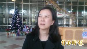 台南府會爆爭議 邱莉莉反轟國民黨團