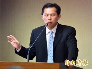 罷免議題冷 黃國昌:蔡正元將可快樂過年