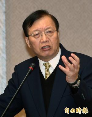 賴清德拒進台南市議會 內政部長嗆「違法」