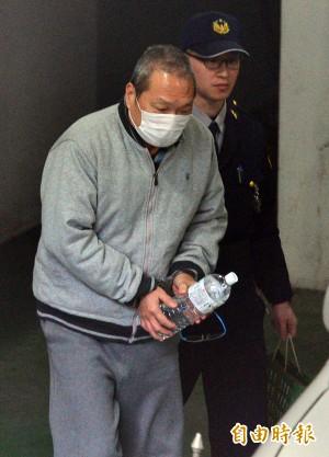 王令麟獄中「總裁辦公室」占用阿扁專用書房