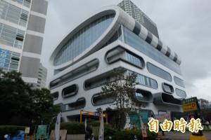 假動工?台北資訊園區3月開幕 空橋6月才蓋好