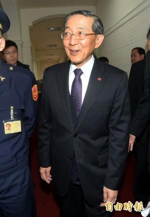 中國強劃航線 外交部長:新航路不該實施