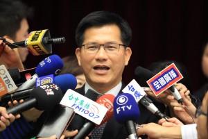 150億台灣塔喊卡 林佳龍:不能接受一塔變兩塔