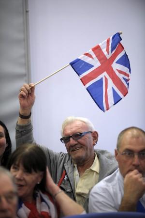 10華裔候選人參選 創英國議會選舉紀錄