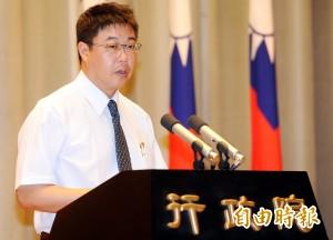 前行政院發言人轟柯P:擺什麼官架子?