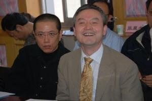 中國官媒點名賀衛方、陳丹青兩教授「抹黑中國」