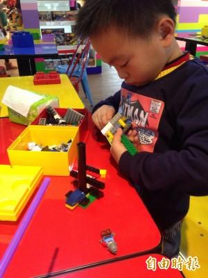 環保公益兼具 玩具圖書館募家中閒置玩具