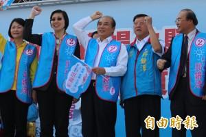 竹縣立委徐欣瑩 親口證實退出國民黨