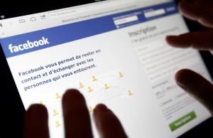 臉書當機50分恢復 駭客稱入侵導致癱瘓