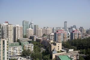 繼美國迪士尼 中國北京一大樓也傳麻疹爆發