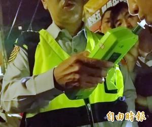 為省計程車錢 男子折返騎車 酒駕肇事賠大了