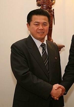 金正恩叔叔 出任北韓駐捷克大使