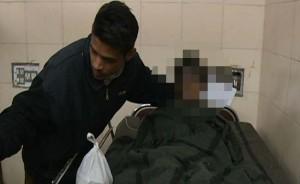 印度女童偷騎腳踏車 遭鄰居惡警潑油燒死