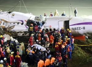 復航今早5航班取消 民眾:「怕怕的」